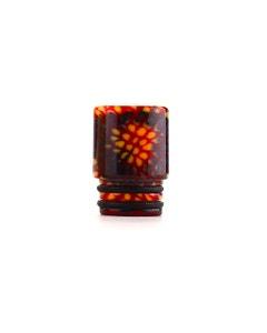 Hellvape Ag+ 05 Drip Tip-510 Red - B
