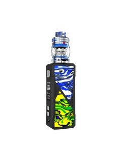 Freemax Maxus 100W Kit Resin Blue-Green