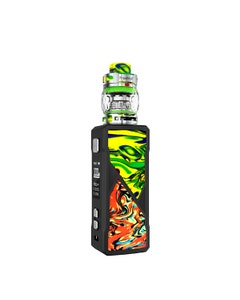 Freemax Maxus 100W Kit Resin Green-Orange