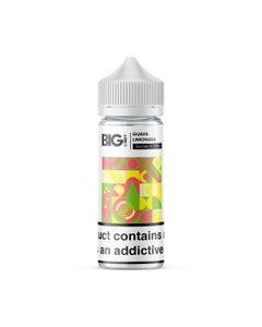 Big Tasty Guava Limonada Exotic 3mg/ml-120ml