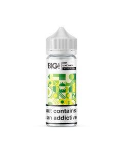 Big Tasty Kiwi Lemonade Juiced 3mg/ml-120ml
