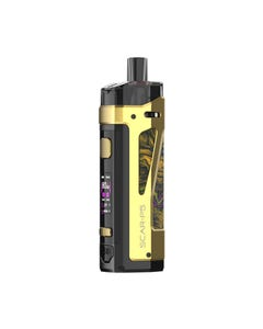 Smok Scar P5 Kit Fluid Gold