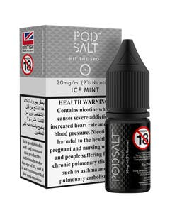 Pod Salt Core Ice Mint-20mg/ml-10ml