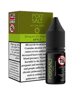 Pod Salt Core Apple-20mg/ml-10ml