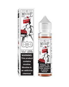Charlie's Chalk Ms. Meringue 3mg/ml-60ml