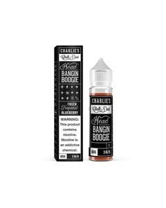 Charlie's Chalk Dust Headbangin' Boogie 3mg/ml-60ml
