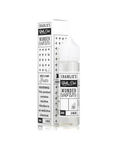 Charlie's Chalk Dust Wonder Worm 3mg/ml-60ml
