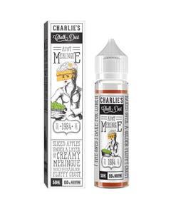 Charlie's Chalk Dust Aunt Meringue 0mg/ml-50ml