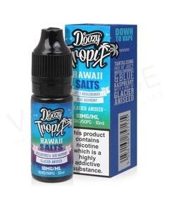 Doozy Tropix Hawaii Salt 10mg/ml-10ml
