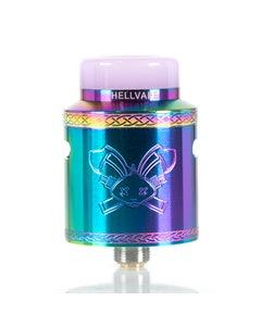 Hellvape Dead Rabbit V2 RDA Rainbow