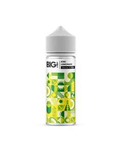 Big Tasty Juiced Kiwi Lemonade 0mg/ml-100ml
