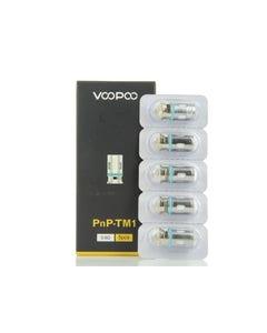 Voopoo PnP TM1 coils 0.6 Ohm