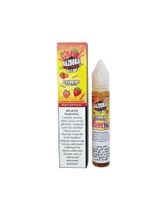 Bazooka Strawberry Nic Salt 20mg/ml-30ml