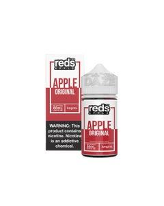 SD Reds Apple - 60ml - 3mg/ml