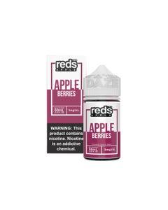 SD Reds Apple Berries - 60ml - 3mg/ml