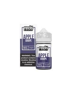 SD Reds Apple Grape - 60ml - 3mg/ml
