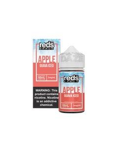 SD Reds Apple Guava ICED - 60ml - 3mg/ml