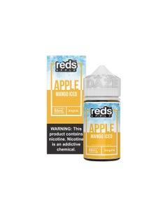 SD Reds Apple Mango ICED - 60ml - 3mg/ml
