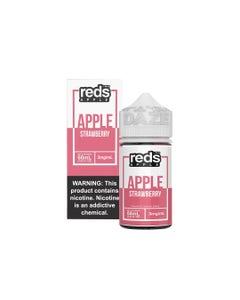 SD Reds Apple Strawberry - 60ml - 3mg/ml