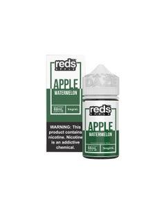 SD Reds Apple Watermelon - 60ml - 3mg/ml