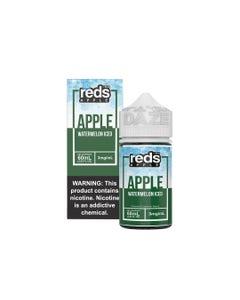 SD Reds Apple Watermelon ICED - 60ml - 3mg/ml