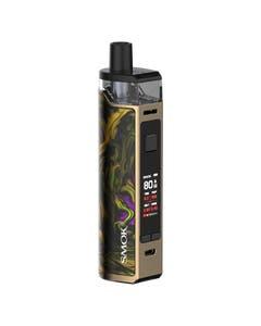 Smok RPM 80 Pro Fluid Gold