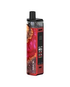 Smok RPM 80 Pro Red Stablizing Wood
