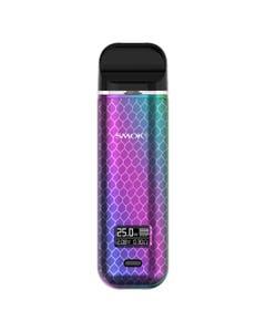 Smok Novo X Kit 7 Color Cobra