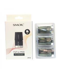 Smok Nfix DC MTL Pod 0.8 Ohm