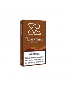 Voom Pods Roasted Coffee