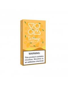 Voom Pods Ice Mango