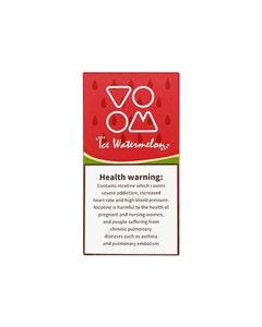 Voom Ice Watermelon 3X1.2ml Pods (UAE)